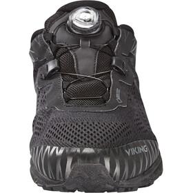 Viking Footwear Apex II GTX Zapatillas Hombre, black